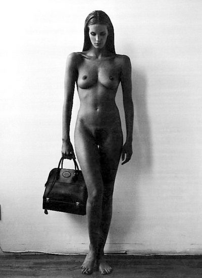 Elle Macpherson Nude and Lesbian Sex Scenes 27