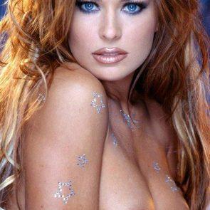 Carmen Electra Nude Pics, Porn and Sex Scenes [2021] 31
