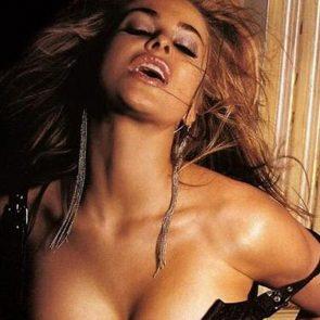 Carmen Electra Nude Pics, Porn and Sex Scenes [2021] 42