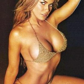 Carmen Electra Nude Pics, Porn and Sex Scenes [2021] 43