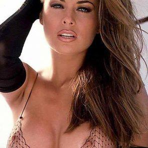 Carmen Electra Nude Pics, Porn and Sex Scenes [2021] 46