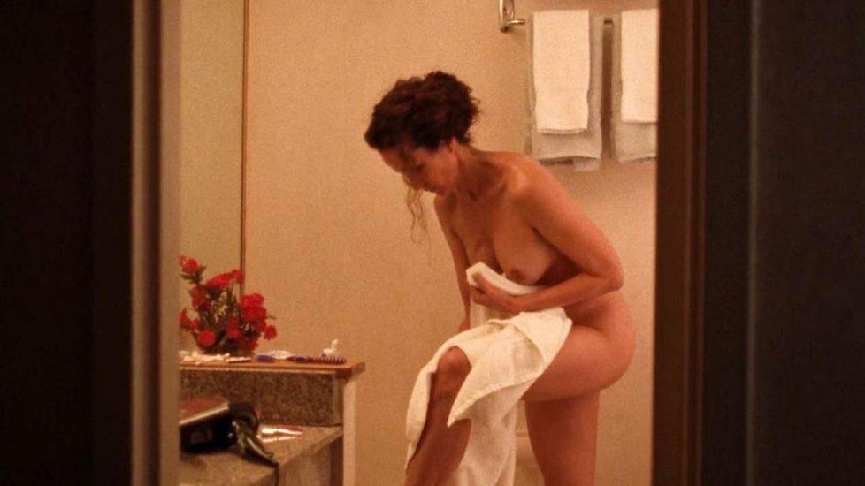 andie macdowell nude scenes