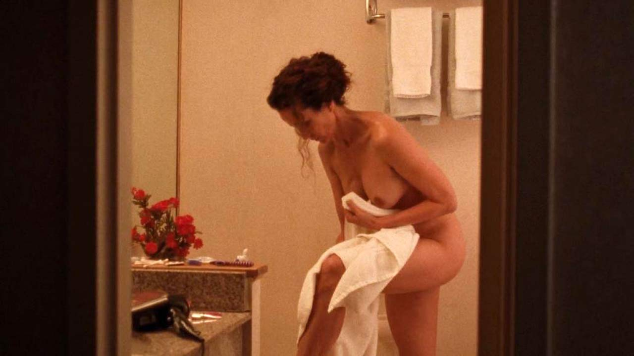 Agree andie macdowell nude