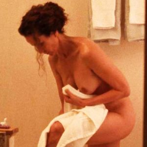 Compilation of Andie MacDowell Nude Scenes in 'Love After Love'