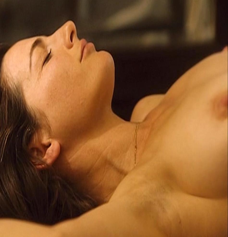 zurer nudes Ayelet