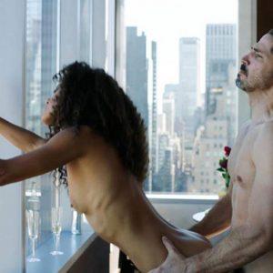 Chelsea Watts Nude Sex Scene from 'Power' Series