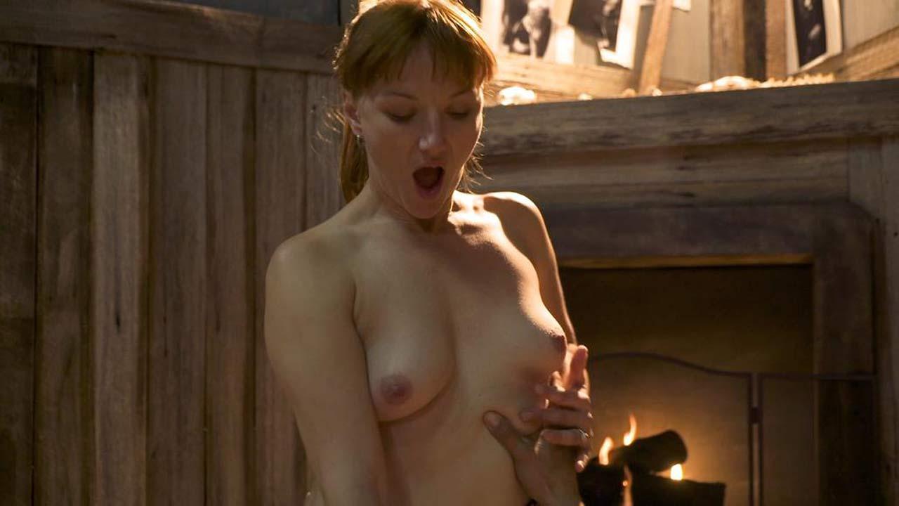 ever Sexiest scenes