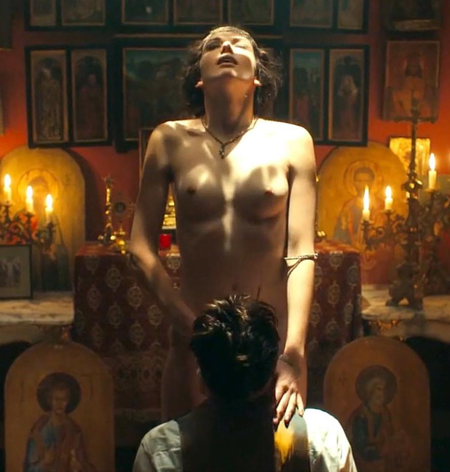 Annabelle wallis naked