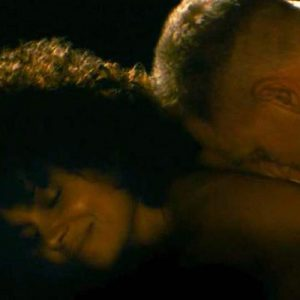 Halle Berry Naked Scene With Daniel Craig from 'Kings'