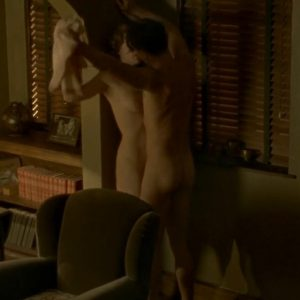 Kate Winslet Nude Scene In Mildred Pierce