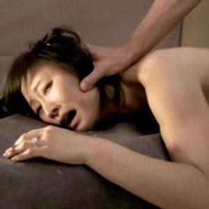 Midori M Okada Forced Sex Scene from 'Gun Woman'