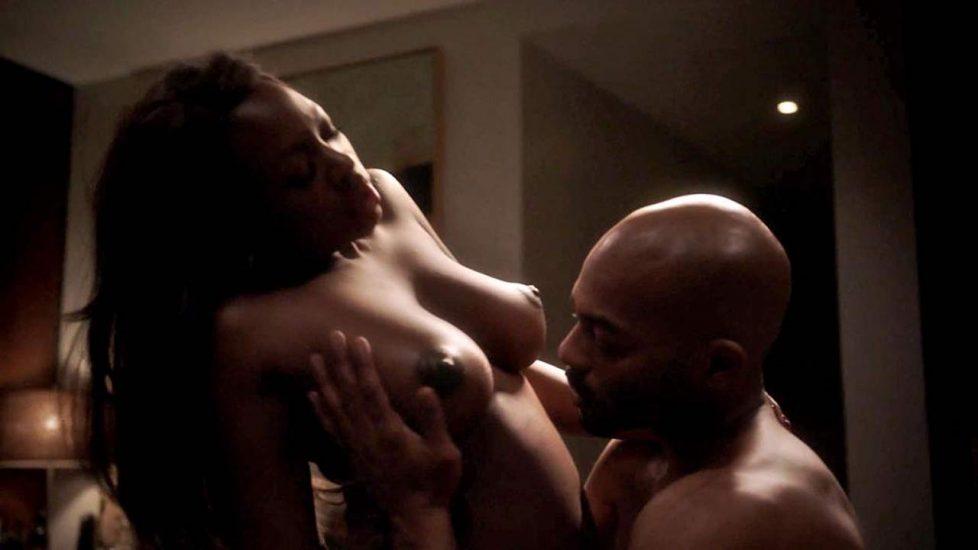 Naturi Naughton NUDE Sex Scenes Compilation & Hot Pics 4