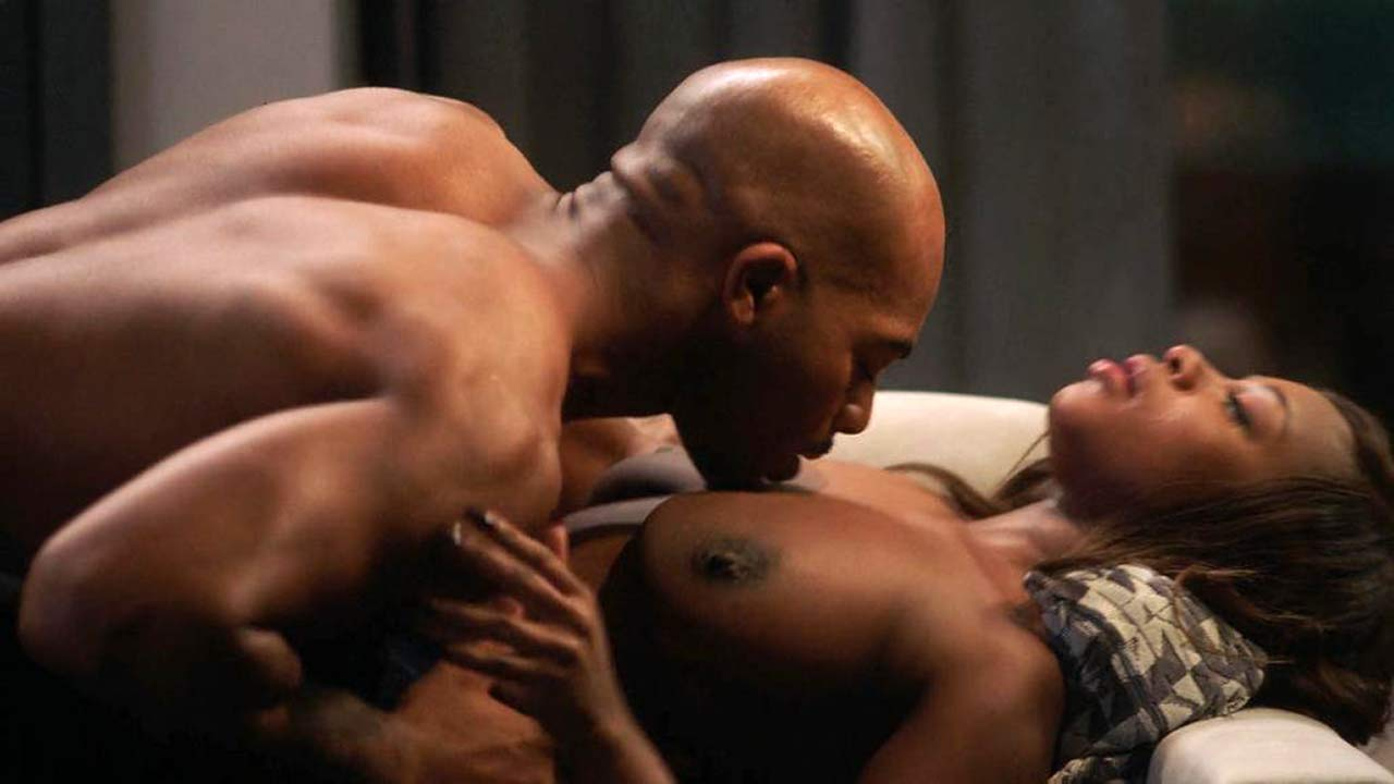 Naturi naughton sex