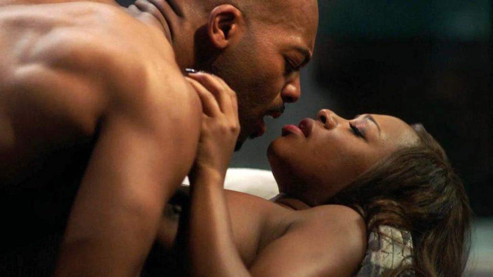 Naturi Naughton NUDE Sex Scenes Compilation & Hot Pics 20