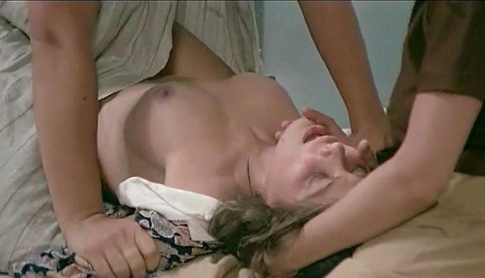 Ornella Muti Lesbo Scene In The Girl From Trieste Movie