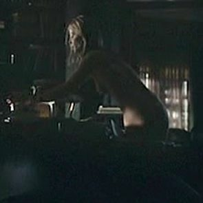 Rosamund Pike Bare Butt And Boobs In Fugitive Pieces Movie