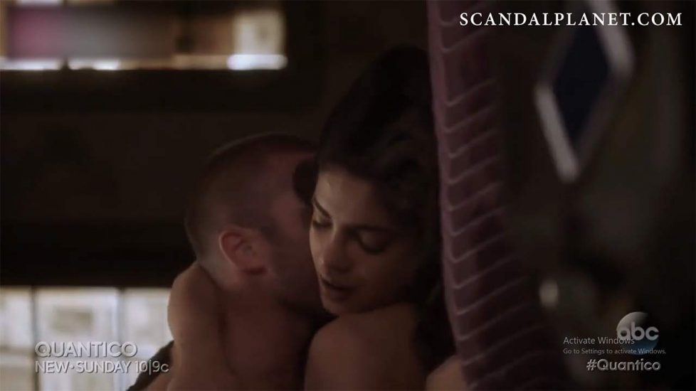 Priyanka Chopra Nude in LEAKED Porn Video 11