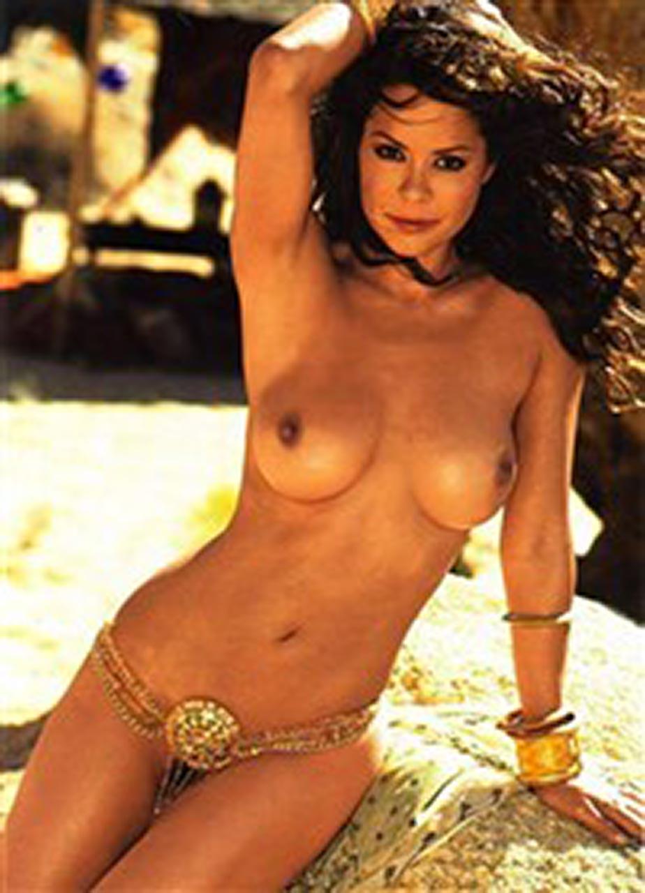 Brooke Burns Topless video de brooke burke nude - pics and galleries