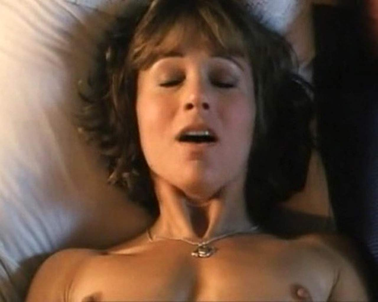 Jennifer grey nude