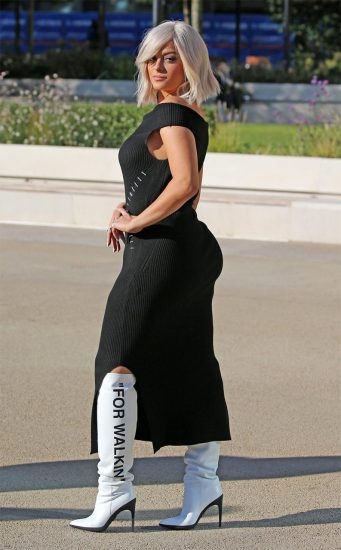 Bebe Rexha Nude Photos & LEAKED Blowjob Sex Tape 70