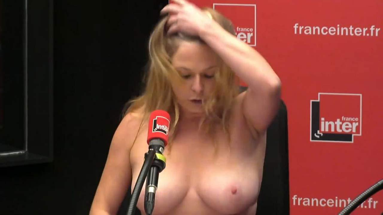 Pussy Constance Pitard