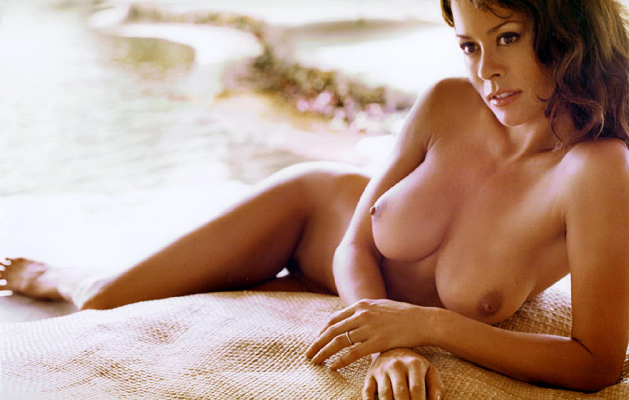 Sex tape of brooke burke