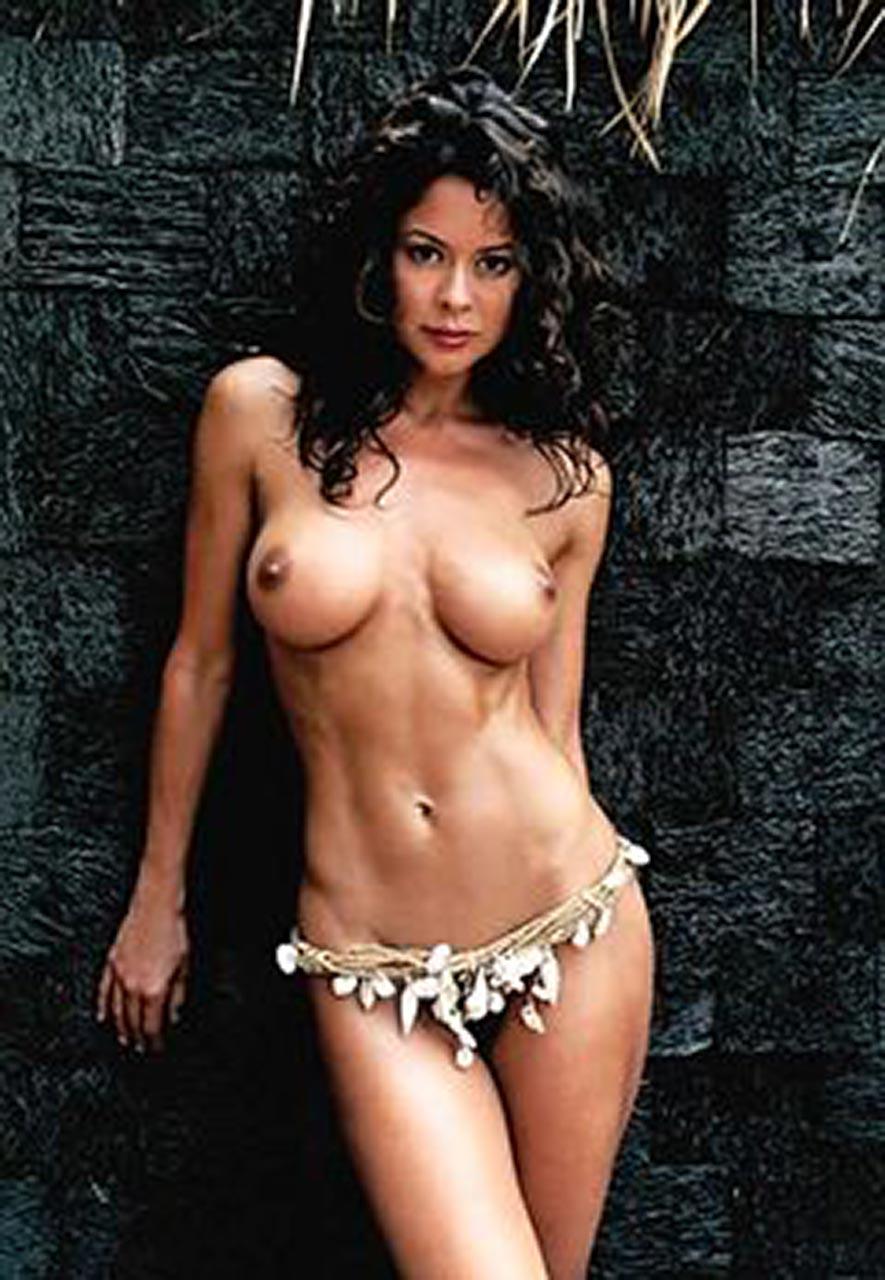 Brooke Burns Topless brooke burke nude photos collection - scandal planet