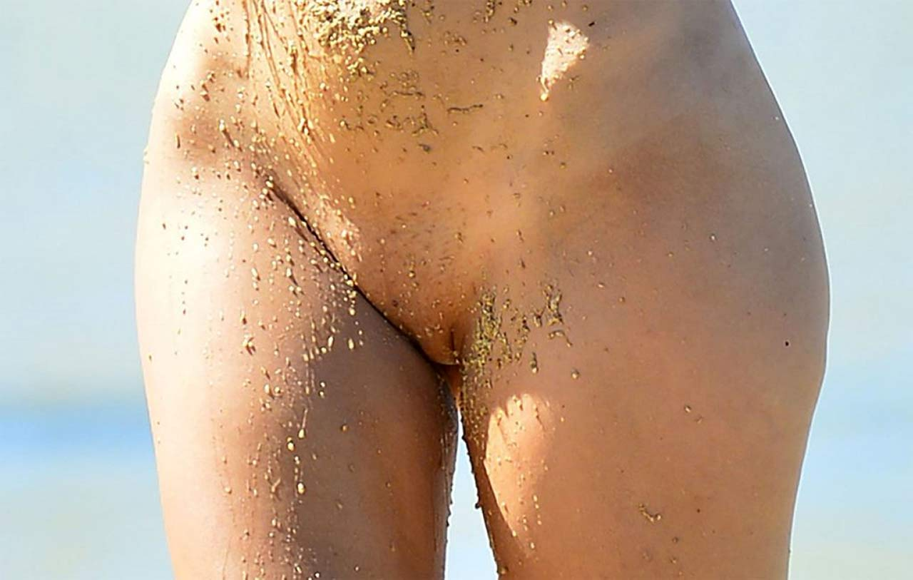 nude ass costa rica