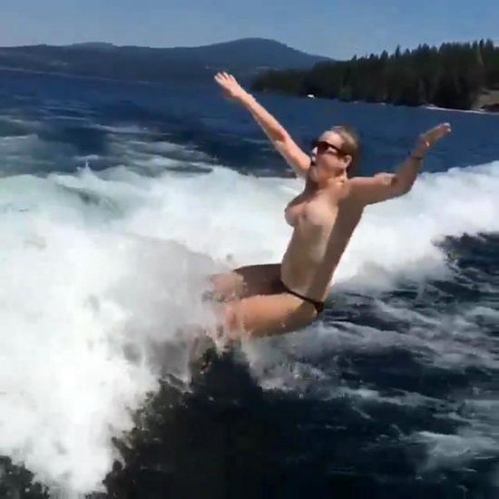 Chelsea Handler Nude LEAKED Pics & Sex Tape 23