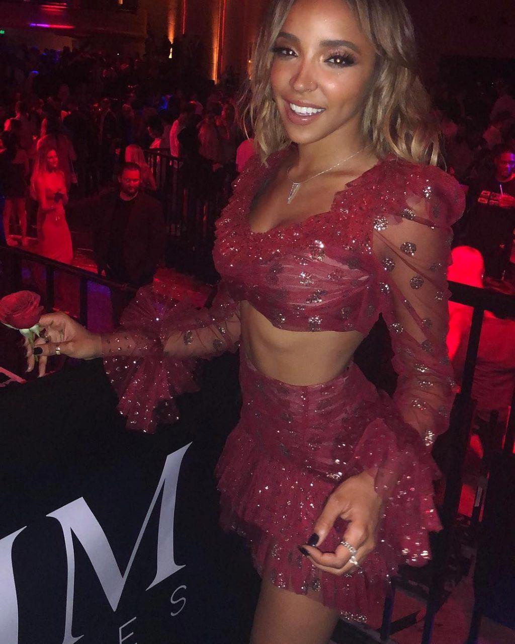 Tinashe Sexy Nude naked (61 photos)
