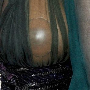 Beautiful nude midget women