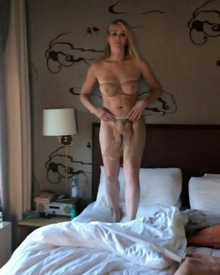 Chelsea Handler Nude LEAKED Pics & Sex Tape 16