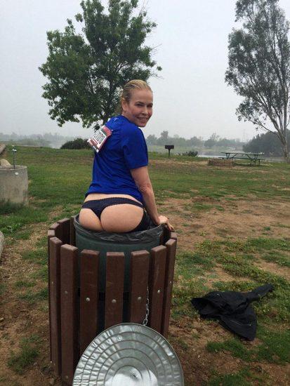 Chelsea Handler Nude LEAKED Pics & Sex Tape 10