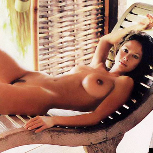 Idea Brooke burke nude fake blowjob you