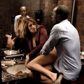 Dawn Olivieri Forced Sex In A House Of Lies Series