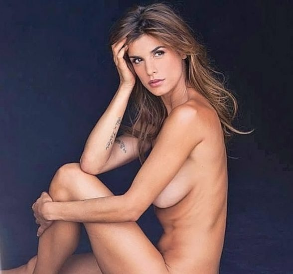 Elisabetta Canalis Nude & Topless ULTIMATE Collection 47