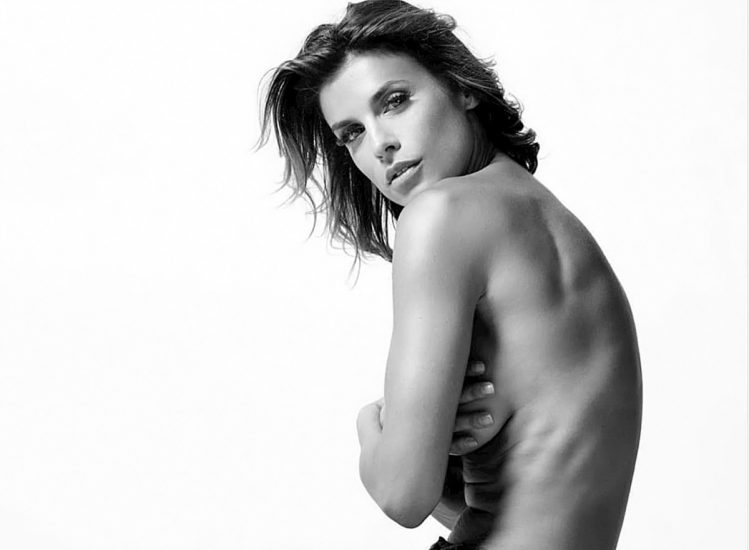 Elisabetta Canalis Nude & Topless ULTIMATE Collection 90