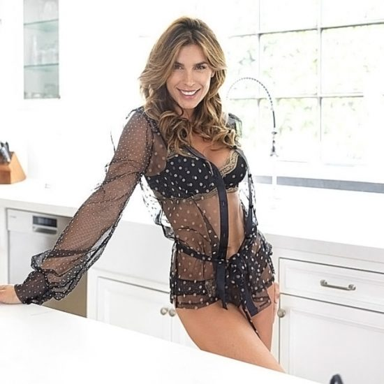 Elisabetta Canalis Nude & Topless ULTIMATE Collection 43