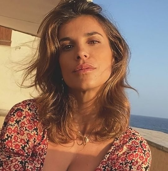 Elisabetta Canalis Nude & Topless ULTIMATE Collection 39