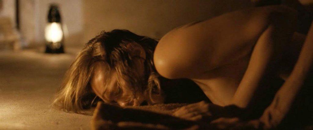 Elizabeth Olsenforced sex