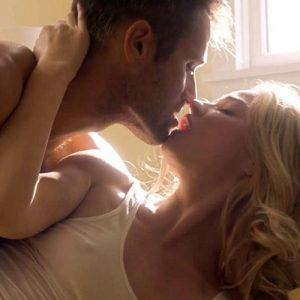 Emma Rigby Naked Ass Sex Scene from 'Hollywood Dirt'