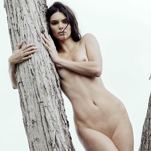 Kendall jenner having sex naked with you