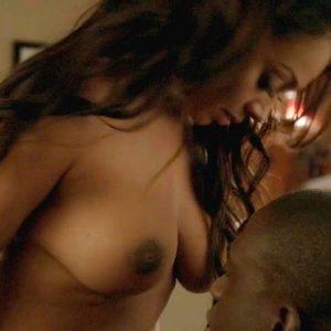 La La Anthony Sex Scene From 'Power'