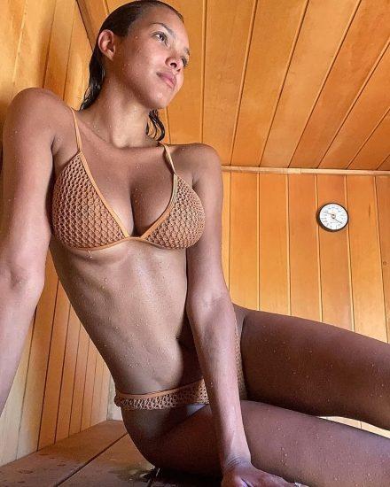 Lais Ribeiro Nude ULTIMATE Collection 53