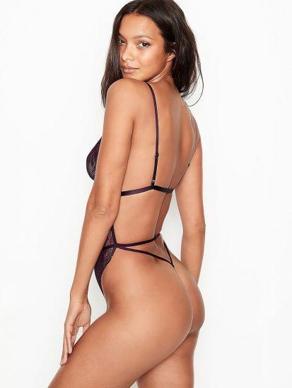 Lais Ribeiro Nude ULTIMATE Collection 55