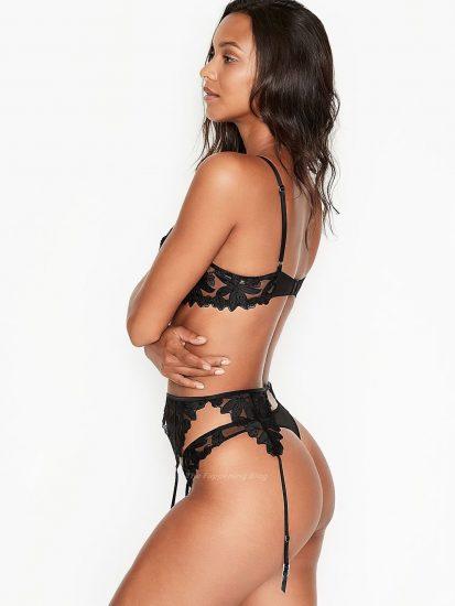 Lais Ribeiro Nude ULTIMATE Collection 56