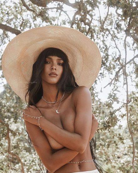 Lais Ribeiro Nude ULTIMATE Collection 57