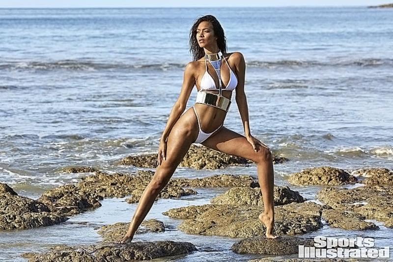 Lais Ribeiro Nude ULTIMATE Collection 101