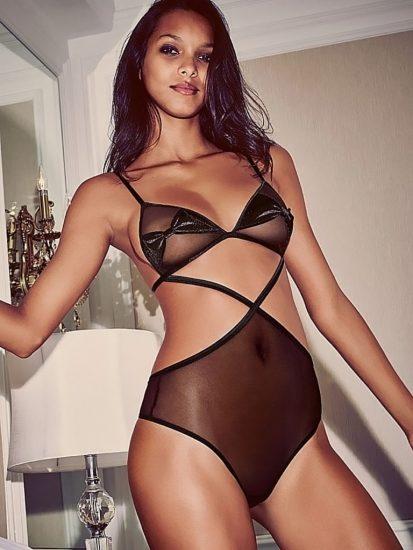 Lais Ribeiro Nude ULTIMATE Collection 43