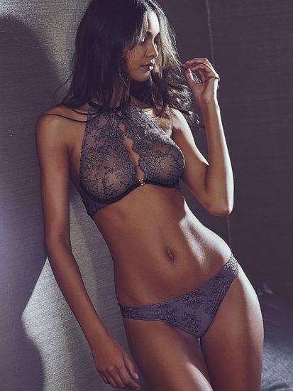 Lais Ribeiro Nude ULTIMATE Collection 46
